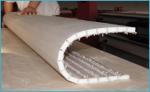 Монтаж одноуровнего потолка из гипсокартонных листов (ГЛК)