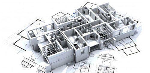 Определение сметной стоимости строительства объекта производственного назначения